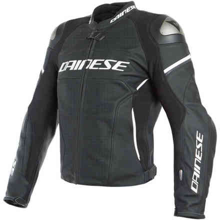 Jacke Racing 3 D-Air Perforiert Dainese
