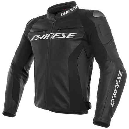 Jacke Racing 3 Perforiert Dainese