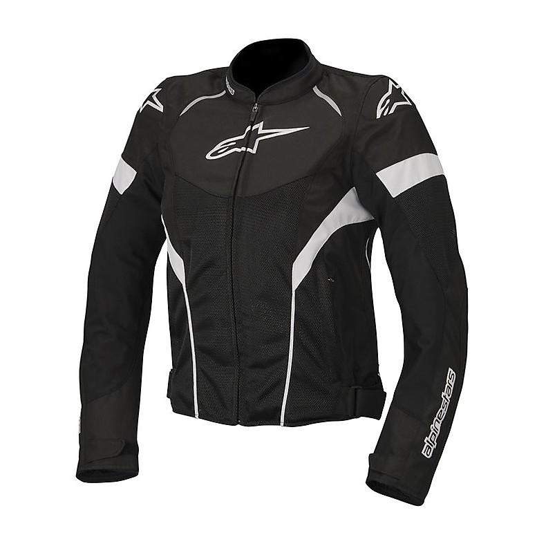 Jacke Stella T-gp Plus Air Alpinestars