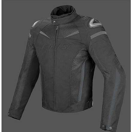 Jacke Super Speed D-Dry Dainese