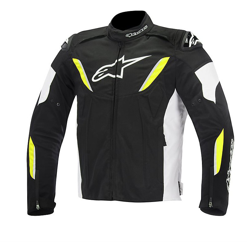 Jacke T-gp R Waterproof  Alpinestars
