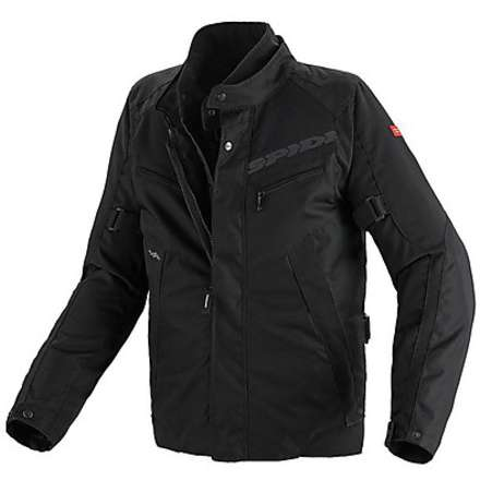 Jacke Traveler  h2Out Spidi