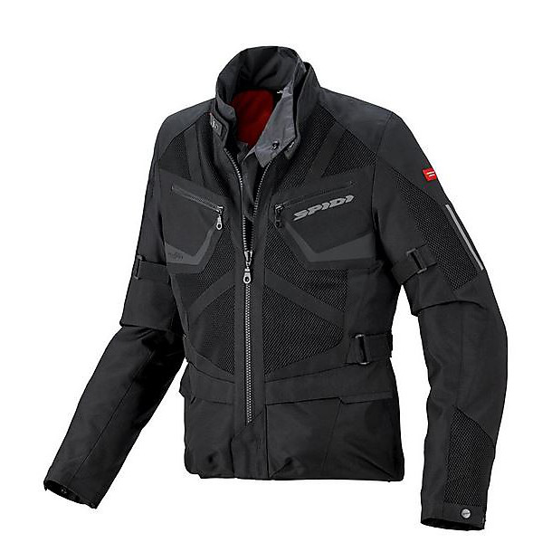 Jacke Ventamax H2Out Spidi