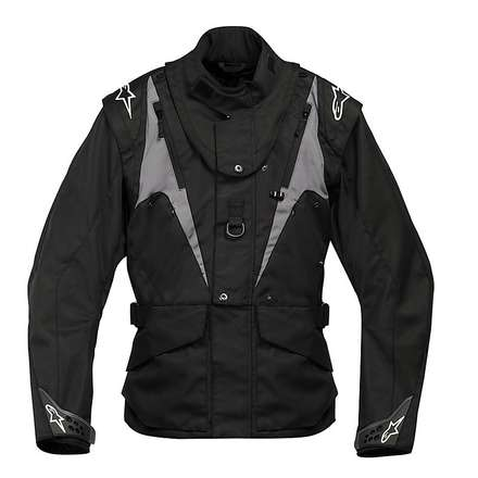 Jacke  Venture For Bns Alpinestars