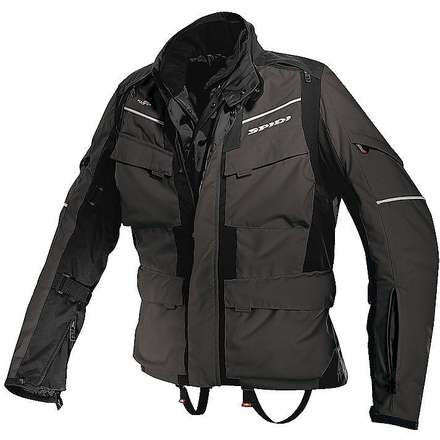 Jacke Venture H2Out Spidi