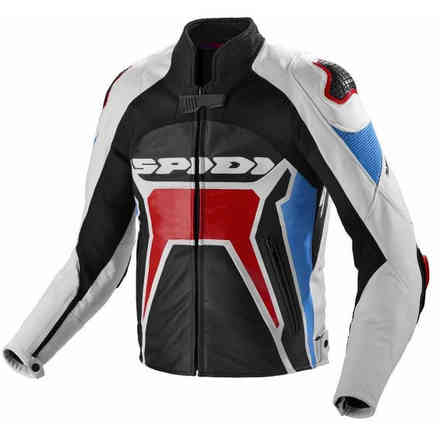 Jacke Warrior 2 Spidi