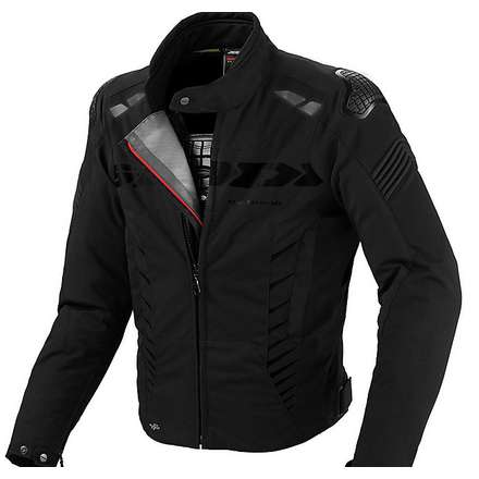 Jacke Warrior Sport Spidi