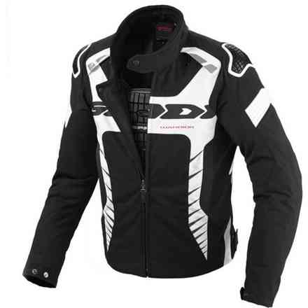 Jacke Warrior Tex Spidi