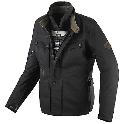 Jacke Worker Tex H2Out Spidi