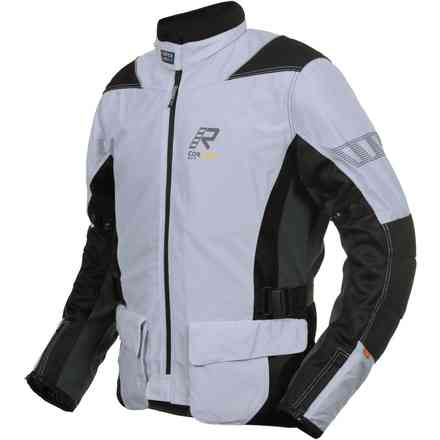 Jacket Airventur Gray Black RUKKA