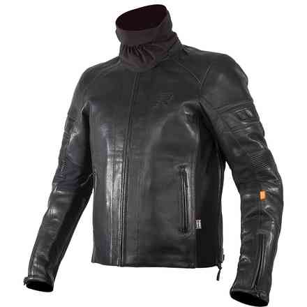 Jacket Aramos Black RUKKA