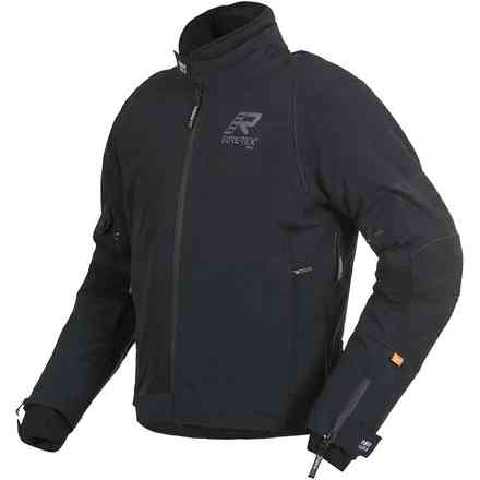Jacket Armarone Black RUKKA