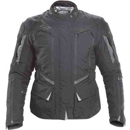Jacket Atlantis woman Black Axo
