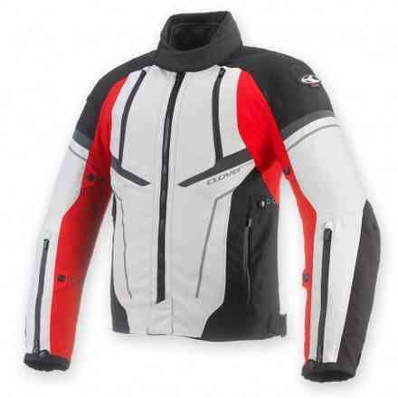 "Jacket Clover ""Interceptor WP"" Clover"