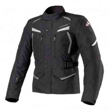 "Jacket Clover ""Storm-2 Wp Lady"" Clover"