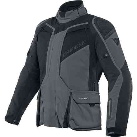 Jacket D-Explorer 2 Gtx Ebony Black Dainese