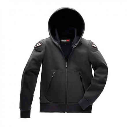 Jacket Easy Woman 1.1 Anthracite Blauer
