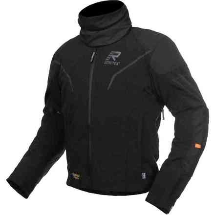 Jacket Elas Black RUKKA