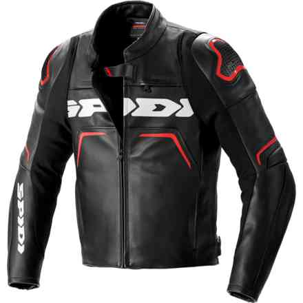 Jacket Evorider 2 Red Spidi