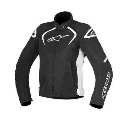 Jacket  frau T-Jaws Waterproof 2017 Alpinestars