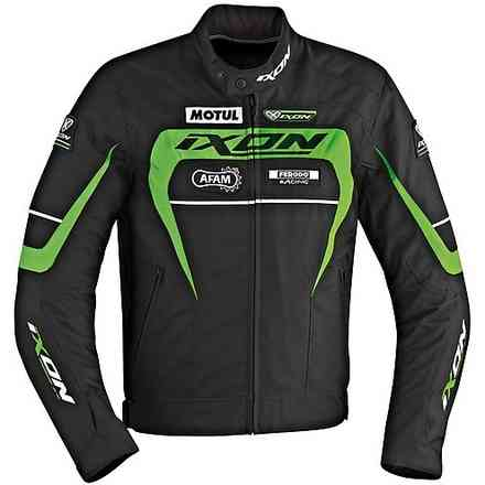 Jacket Ixon Matrix Ixon