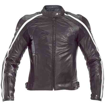 Jacket Joey Woman Black Axo