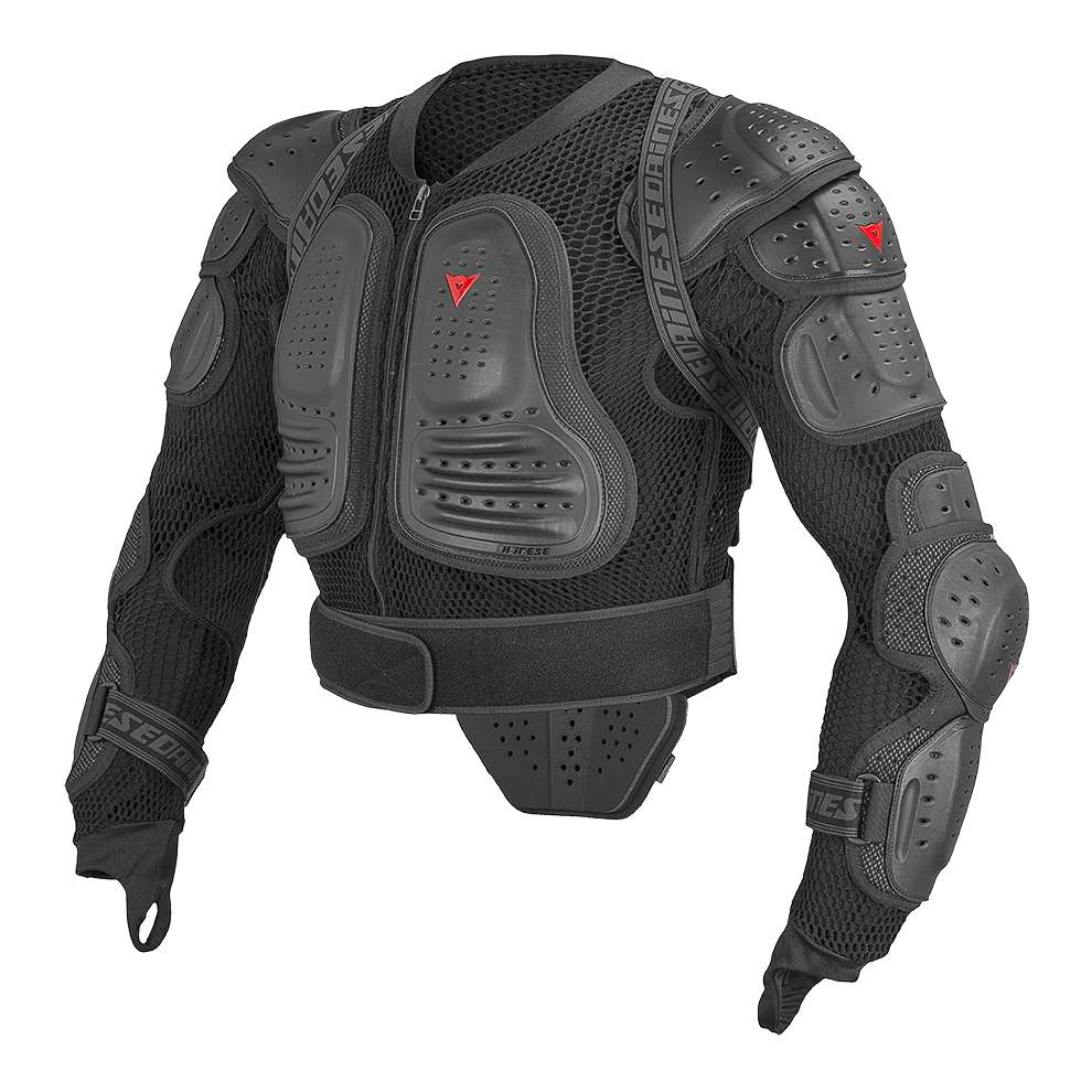 Jacket Manis D1 59 Black Dainese