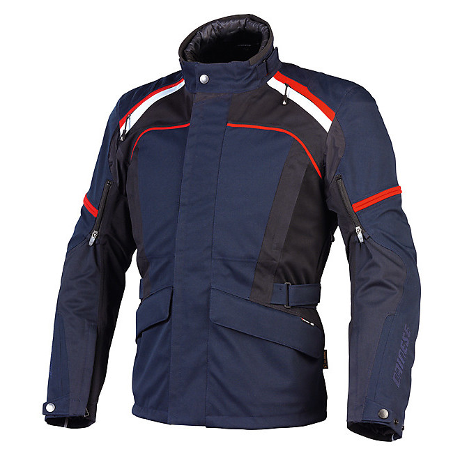 Jacket Marsh d-dry Dainese