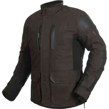 Jacket Melfort Brown RUKKA