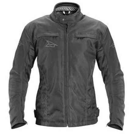 Jacket Nk3 Black Axo