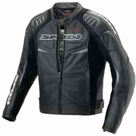 Jacket R/T Leather Spidi
