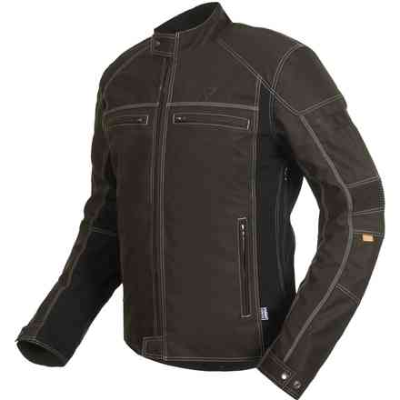 Jacket Raymore Brown RUKKA