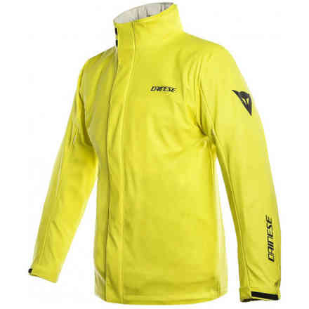 Jacket Storm Lady Yellow Fluo Dainese