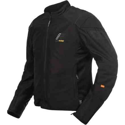 Jacket Stretchair Black RUKKA