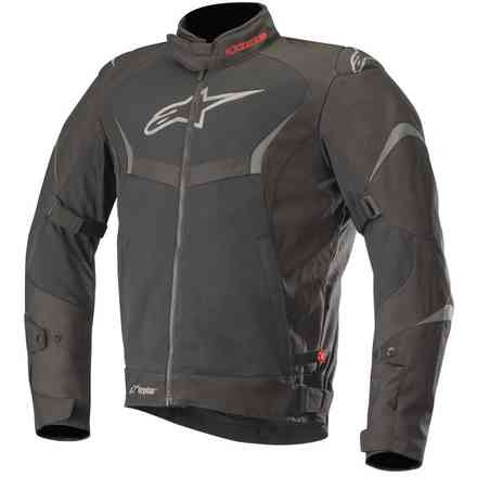 Jacket T-Core Air Drystar Black Alpinestars