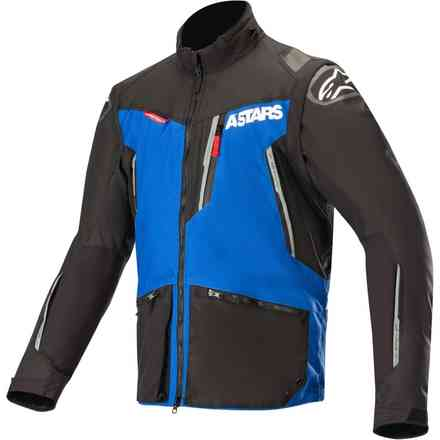 Jacket Venture R Blue Black Alpinestars