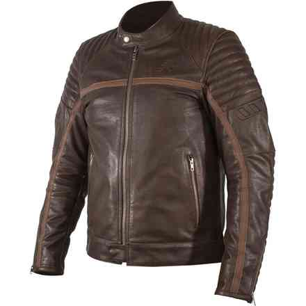 Jacket Yorkton Brown RUKKA