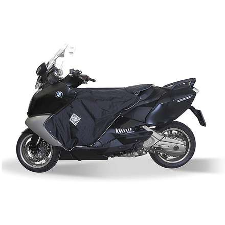 Jambes Couverture   BMW C650GT Tucano urbano