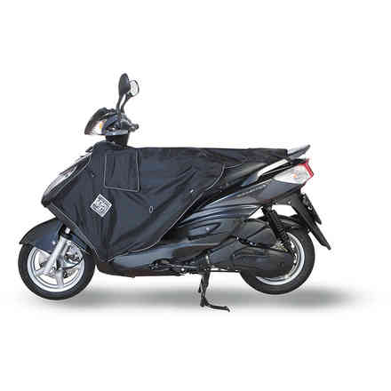 Jambes couverture DPI Yamaha Cignus X (from 2004) / MBK Flame X (from 2004) Tucano urbano