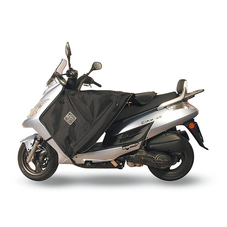 Jambes couverture   Kymco Dink 50/125/200 (dal 2006) Tucano urbano