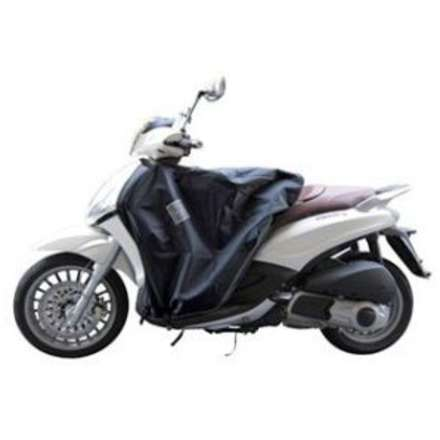 Jambes Couverture  Piaggio Beverly 125ie 300ie Dal 2010 Tucano urbano