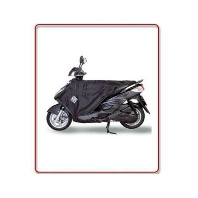 Jambes couverture Yamaha Cignus X (from 2004)  / MBK Flame X  (from 2004) Tucano urbano