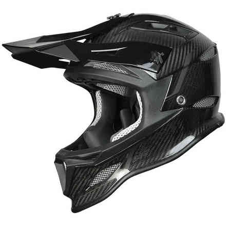 Jdh Elements helmet Gray carbon + Mips Just1
