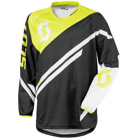 Jersey 350 Track Junior offerta Scott
