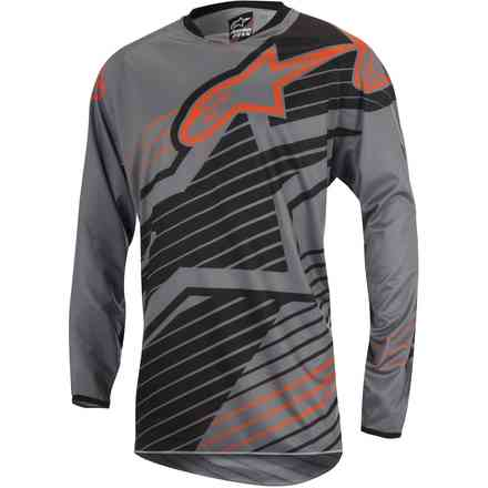 Jersey cross Racer Braap 2017 Alpinestars