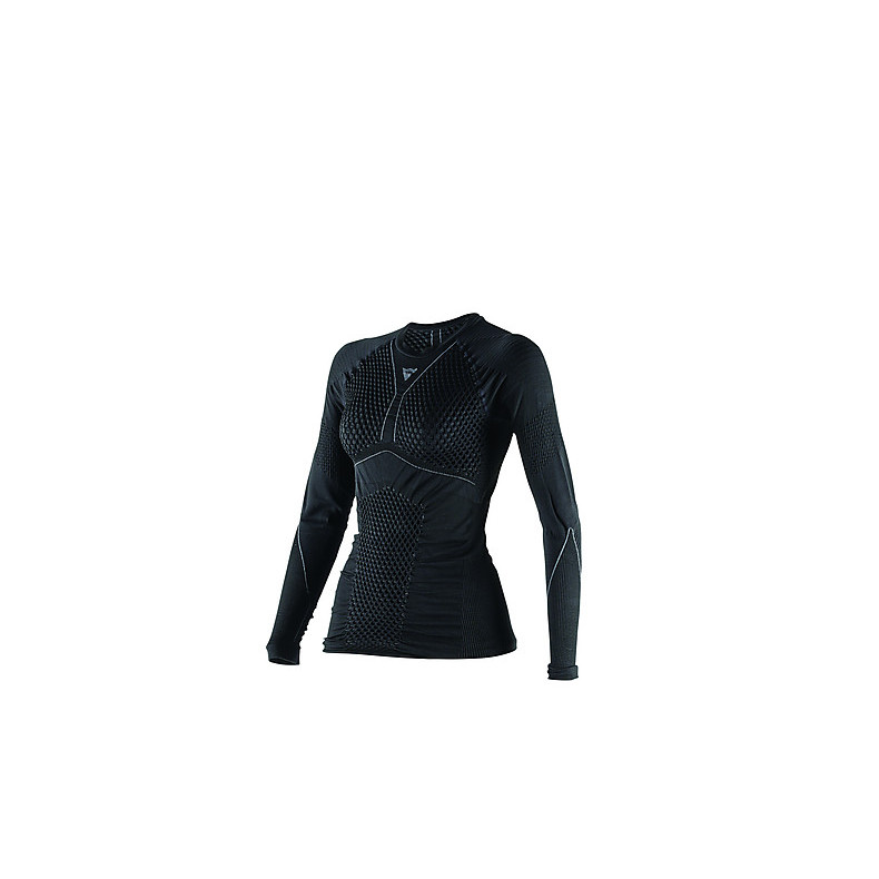 Jersey  D-Core Thermo Tee LS Dame Dainese