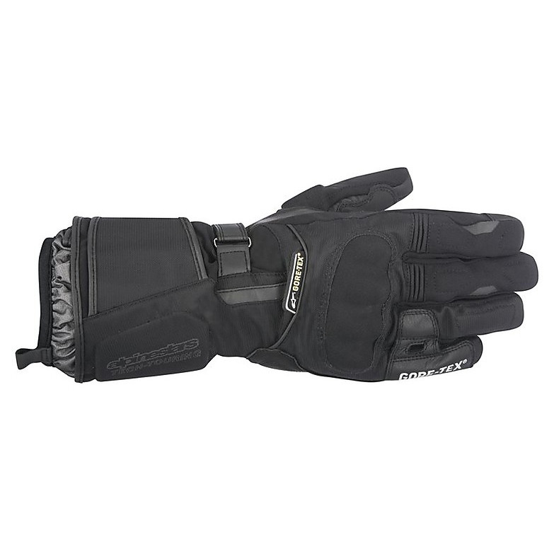 Jet Road Gore-Tex 2016 Gloves Alpinestars