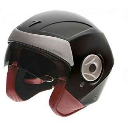 Jet Stream Naked Luxury Helmet Dainese