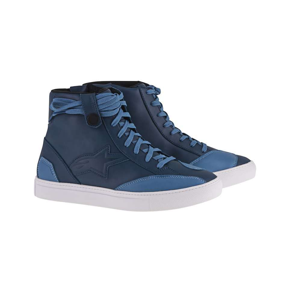 Jethro blue Shoe Alpinestars