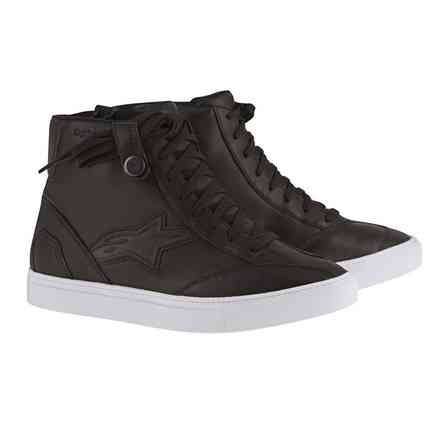 Jethro Drystar brown Shoe Alpinestars